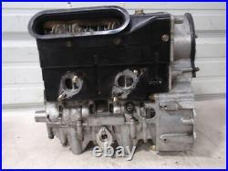 Arctic Cat Suzuki 340 Snowmobile Engine Motor Jag Puma Panther Lynx 3000