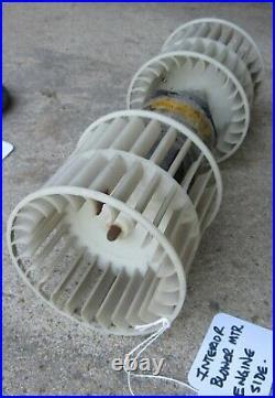 BMW 535i E28 or E21 3-Series Sofica Heater Blower Motor Engine Compt 13719582