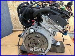 Bmw Oem E90 E91 E88 128i 328i 3.0l Liter 6 Cylinder Engine Motor Block N51 07 11