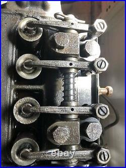 Chevrolet Rebuilt 4 Cyl Motor 1928