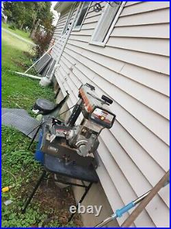 Craftsman Radial Arm Saw Md 113.199250 Motor Md C48BXFD and any other parts