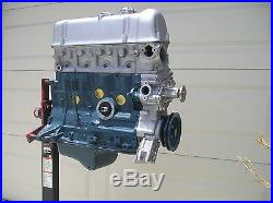Datsun L20B Rebuilt Long Block Engine Motor U67 Head OEM 510 521 610 620 Truck