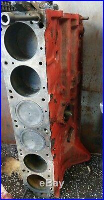 Datsun Z 240Z 260z 280Z ZX Block Engine Motor Stock L28
