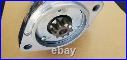 Datsun Z 240Z 280ZX 510 Engine Motor Heavy Duty Gear Reduction Starter Polished