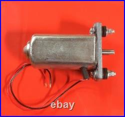 Detomaso Pantera 71-74 Parts Window Motor