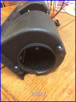 Detomaso Pantera A/C Blower Motor 12 volt 3 speed