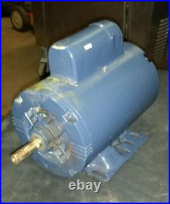 Electro Freeze Parts Gear Motor Single Phase 1 hp. 33s, and several others