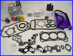Engine Rebuild Kit for Mitsubishi (3G83) U42T (Hemi Motor) Japanese Mini Truck