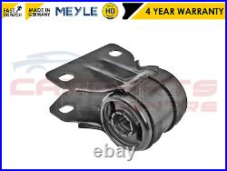 For Ford Mondeo V 2014- Front Axle Left Meyle Germany Trailing Control Arm Bush