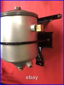 Fx Fj Fc Fe Fb Ek Ej Holden Ac External Remote Oil Filter Grey Motor & Bracket