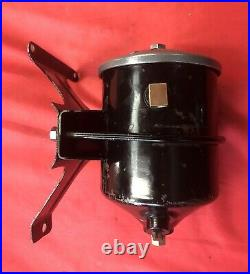 Fx Fj Fc Fe Fb Ek Ej Holden Ac External Remote Oil Filter Grey Motor Nasco Gmh