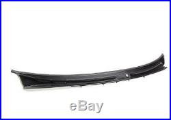 GENUINE BMW E46 Coupe Cabrio Cowl Covering Windshield Wiper Motor Assembly Cover