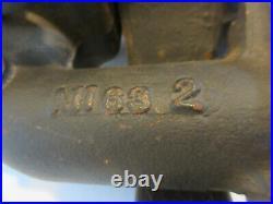 GPW Jeep CJ2A CJ3A M38 Willys MB Intake & Exhaust Manifold L134 Motor