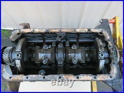 GPW Jeep Willys MB CJ2A CJ3A M38 L134 Motor Engine Short Block