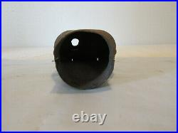 GPW Jeep Willys MB L134 Motor Air Cleaner Horn F