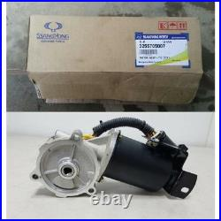 Genuine 2wd 4wd Transfer Control TC Motor ASSY 3255705007 for SSANGYONG