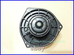 Genuine Blower Motor for ACTYON, ACTYON SPORTS, KYRON, STAVIC/TURISMO #6811109150