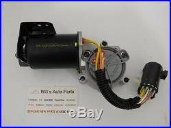 Genuine Brand New A/t, M/t Tc Motor Suits Ssangyong Kyorn 2004-2011