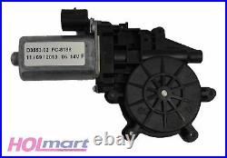 Genuine Ford SY SERII, SZ Territory Right Front Electric Window Motor March/2008