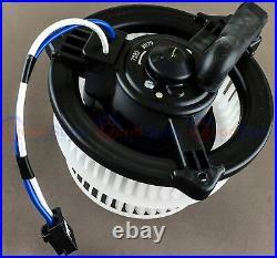 Genuine TOYOTA LandCruiser 100 HDJ100 UZJ100 Sahara VX Heater Fan Blower Motor