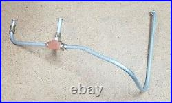 Holden twin stromberg carby X2 fuel line to suit hd hr eh red motor 186 179 202