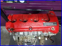 Honda Aquatrax F12X F-12X R12X R-12X engine motor