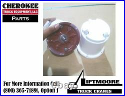 Liftmoore Truck Cranes WI14114, MOTOR, 12V WINCH WARN DC1600