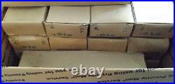 Lot 20 Antique Ford Model T 4 cyl Connecting Rods. 020 w Box Niagara Motors NOS
