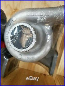 M35a2 Whistler C Turbo 2.5 Ton Multifuel Motor M109 M109a1 M36 M36a2