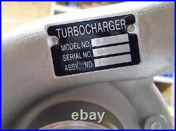 M35a2 Whistler C Turbo Charger 2.5 Ton Multifuel Motor M109 M109a1 M36 M36a2