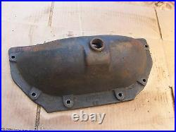 M715 M725 M724 Military Jeep Kaiser 230 TRANSMISSION CLUTCH BELL HOUSING COVER
