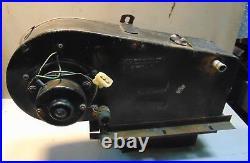 MGB Smiths Heater Box Assembly-Heater Blower Fan Motor, Core, Fan-Guaranteed-MV #2