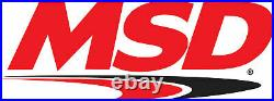 MSD DynaForce Starter Motor Fits Chev SB & BB MSD5095