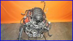 Maserati Quattroporte Engine Motor Assembly 2004 2005 2006 2007 2008 M139 Oem