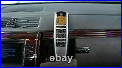 Maybach 57s 62s W240 V240 Phone Telephone Compartment Glove Box LID Motor Fix
