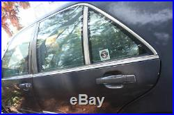 Mercedes 500sel 92 Parts Car Parting Out, W140 S Class