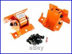 Merchant Automotive High Performance Motor Mounts 01-10 GM 6.6L Duramax Diesel