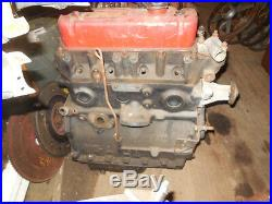 Mg Mgb 18gb Engine (motor)