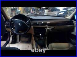 Motor Engine 3.0L Sedan Xi AWD Fits 06 BMW 330i 3679425