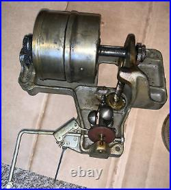 Motor Victor Victrola Late VV-XVI & Others Talking Machine Phonograph For Parts