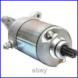 Motor starten SMU0061 V PARTS kompatibel mit POLARIS MAGNUM 500 2000-2003
