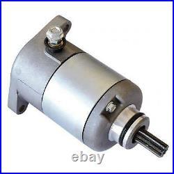 Motor, zündung HFF2022 V PARTS kompatibel mit HONDA NES@ 125 2000-2007