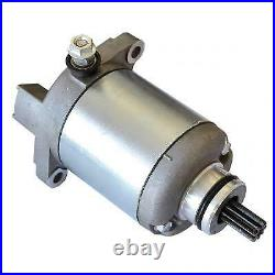 Motor, zündung V PARTS kompatibel mit DERBI GPR 4T 125 2009-2017