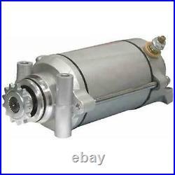 Motor, zündung V PARTS kompatibel mit HONDA CB Night Hawk 250 1991-2008