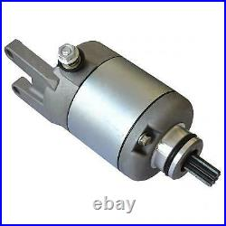 Motor, zündung V PARTS kompatibel mit PIAGGIO Beverly RST 250 2004-2005