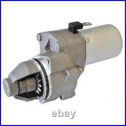Motor, zündung V PARTS kompatibel mit RIEJU RRX 50 2008-2008