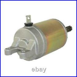 Motor, zündung V PARTS kompatibel mit SUZUKI LT-Z Quadracer 450 2006-2011