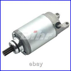 Motor, zündung V PARTS kompatibel mit SUZUKI UH Burgman 200 2007-2012