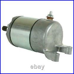 Motor, zündung V PARTS kompatibel mit YAMAHA TT-R 250 1999-2006