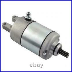 Motor, zündung V PARTS kompatibel mit YAMAHA X-CITY 250 (SG19) 2008-2012
